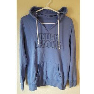 Under armour hoodie medium